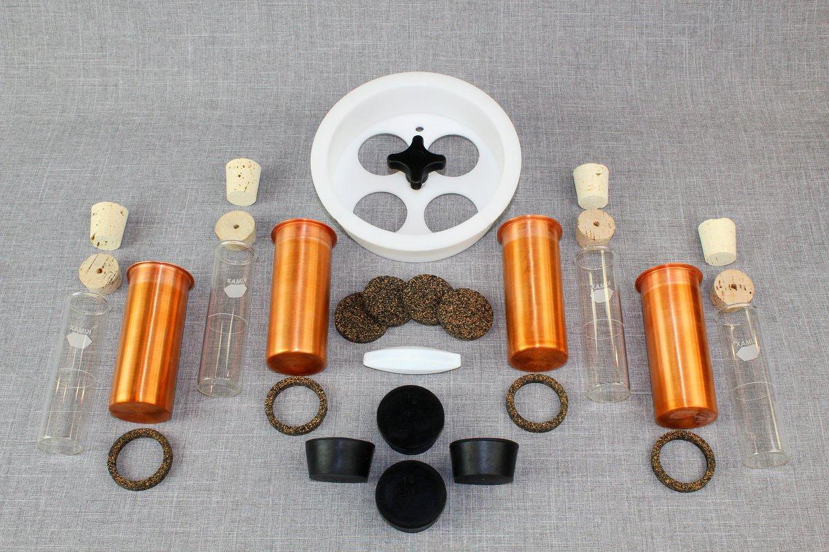CP610 spare parts