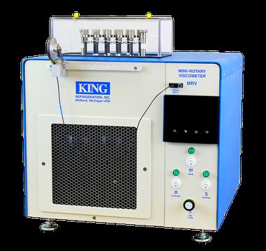 MRV TP-1 – King Mini-Rotary Viscometer