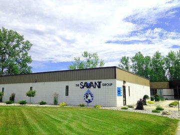 Savant Group Building